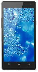 "5"" Смартфон Haier W861 8 ГБ черный"