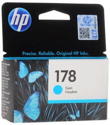 Картридж струйный HP 178 (CB318HE)