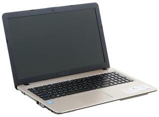 """15.6"""" Ноутбук ASUS VivoBook X540SA-XX053D черный"""