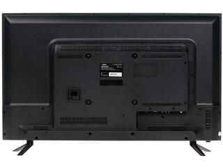 """43"""" (108 см)  LED-телевизор BBK 43LEM-1015 черный"""