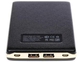 Портативный аккумулятор HIPER Power Bank XP17000 золотистый, черный
