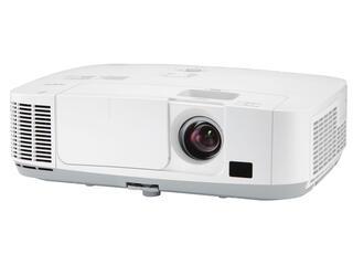 Проектор Nec M300W белый