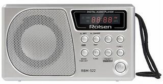 Радиоприёмник Rolsen RBM-522