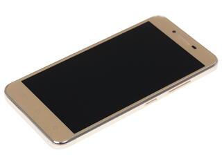 """5"""" Смартфон Lenovo A6020 FHD 16 ГБ золотистый"""