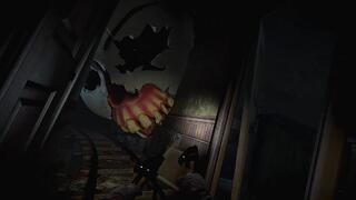Игра для PS4 Until Dawn: Rush Of Blood