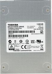128 ГБ SSD-накопитель Toshiba HG6 Series [THNSNJ128GCSU4PAGA]