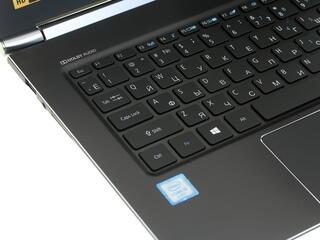 """13.3"""" Ноутбук Acer Aspire S 13  S5-371-53P9 черный"""