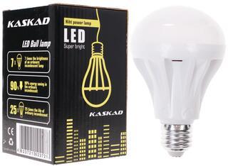 Лампа светодиодная KASKAD LE9E27A-220