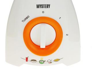 Блендер Mystery  MMC-1443 белый