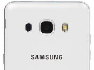 """5.2"""" Смартфон Samsung SM-J510F Galaxy J5 16 ГБ белый"""