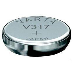 Батарейка V317 Varta Watch