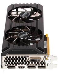 Видеокарта Palit GeForce GTX 1070 DUAL 8G [NE51070015P2-1043D]