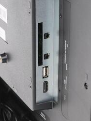 "24"" (60 см)  LED-телевизор DEXP F24B7200C черный"