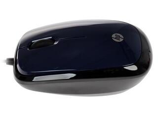 Мышь проводная HP X1200 (H6F00AA)