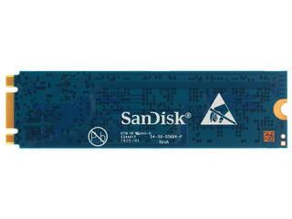 256 ГБ SSD M.2 накопитель Sandisk Z400s [SD8SNAT-256G]