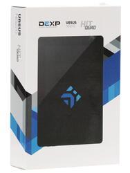 """7"""" Планшет DEXP Ursus NS270 Hit 4 Гб 3G черный"""