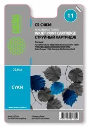 Картридж струйный Cactus CS-C4836