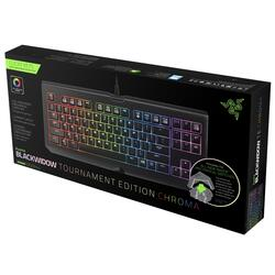 Клавиатура Razer BlackWidow Tournament Chroma