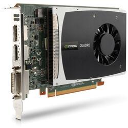 Видеокарта PNY Quadro 2000