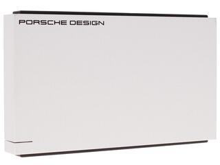 """2.5"""" Внешний HDD LaCie Porsche Mobile Drive P'9223"""