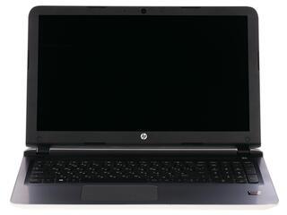 """15.6"""" Ноутбук HP Pavilion 15-ab113ur серый"""
