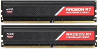 Оперативная память AMD Radeon R7 Performance Series [R748G2400U1K] 8 Гб