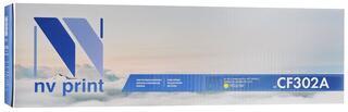 Картридж лазерный NV Print HP CF302A