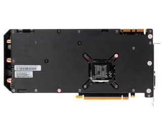 Видеокарта Palit GeForce GTX 1080 SUPER JETSTREAM [NEB1080S15P2-1040J]