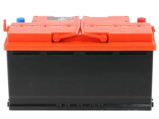 Автомобильный аккумулятор Mega Ватт 6ст-90 N