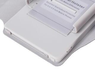 Чехол-батарея Smarterra SlideUP черный