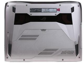 """17.3"""" Ноутбук ASUS ROG G752VY-GC340T серый"""