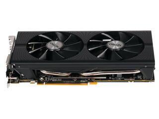 Видеокарта Sapphire AMD Radeon RX 470 NITRO+ [11256-01-20G]