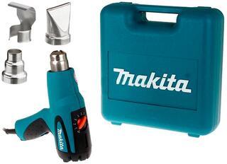 Строительный фен Makita HG551V