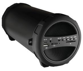 Портативная аудиосистема GINZZU GM-986В