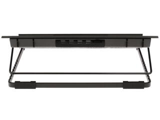 Подставка для ноутбука DEEPCOOL N9 EX Black черный