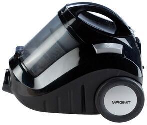 Пылесос Magnit RMV-1700 черный