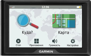 GPS навигатор Garmin Drive 50LMT Europe