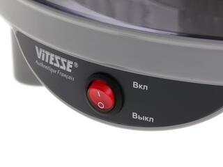 Сушилка для овощей и фруктов Vitesse VS-506 серый
