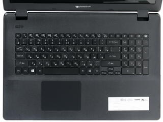 "17.3"" Ноутбук Acer Packard Bell ENLG81BA-P5GN черный"