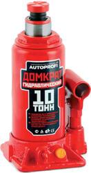 Гидравлический  домкрат Autoprofi DG-10