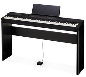 Цифровое фортепиано Casio PX-150BK Privia