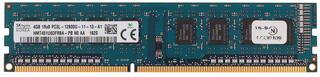 Оперативная память Hynix 4 ГБ