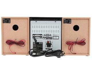 Микросистема LG CM 1560