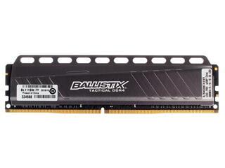 Оперативная память Ballistix Tactical [BLT8G4D30AETA] 8 ГБ