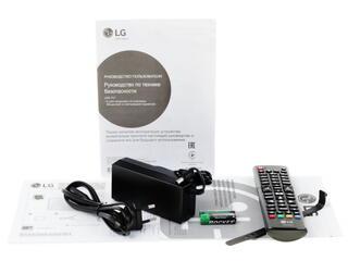 """32"""" (81 см)  LED-телевизор LG 32LH595U серебристый"""