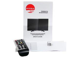 "24"" (60 см)  LED-телевизор Supra STV-LC24450WL черный"