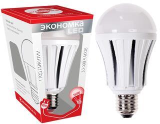 Лампа светодиодная Экономка LED 16W A70 E2745