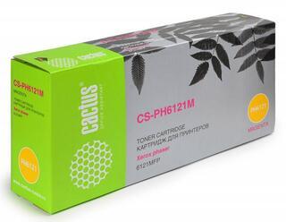 Картридж лазерный Cactus CS-PH6121M