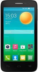 """4.5"""" Смартфон Alcatel One Touch OT-5038D Pop D5 4 ГБ синий"""