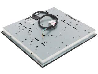 Электрическая варочная поверхность Midea MC-HF661 WH